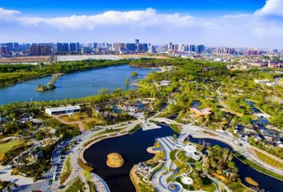 河北11市城市竞争力最新排名 未来你最看好谁?