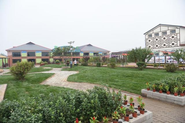 卢龙县首届旅游产业发展大会正式启帷