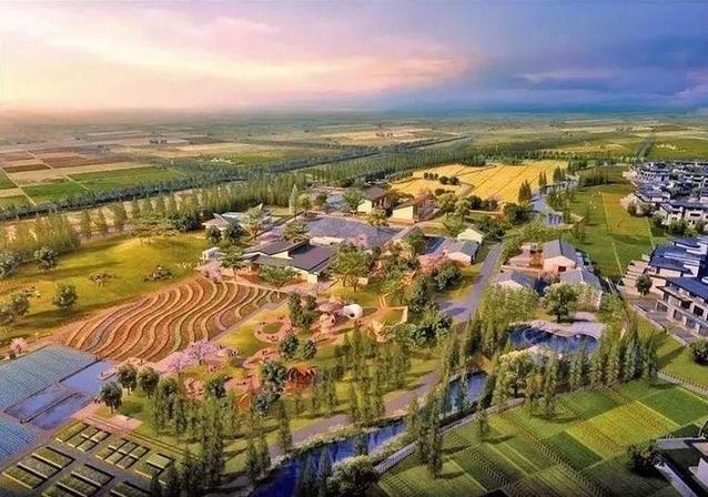 最新名单公示!河北要建82个特色小镇
