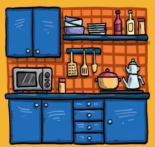 你以为只买了一款微波炉 你买的是多功能厨房小助手