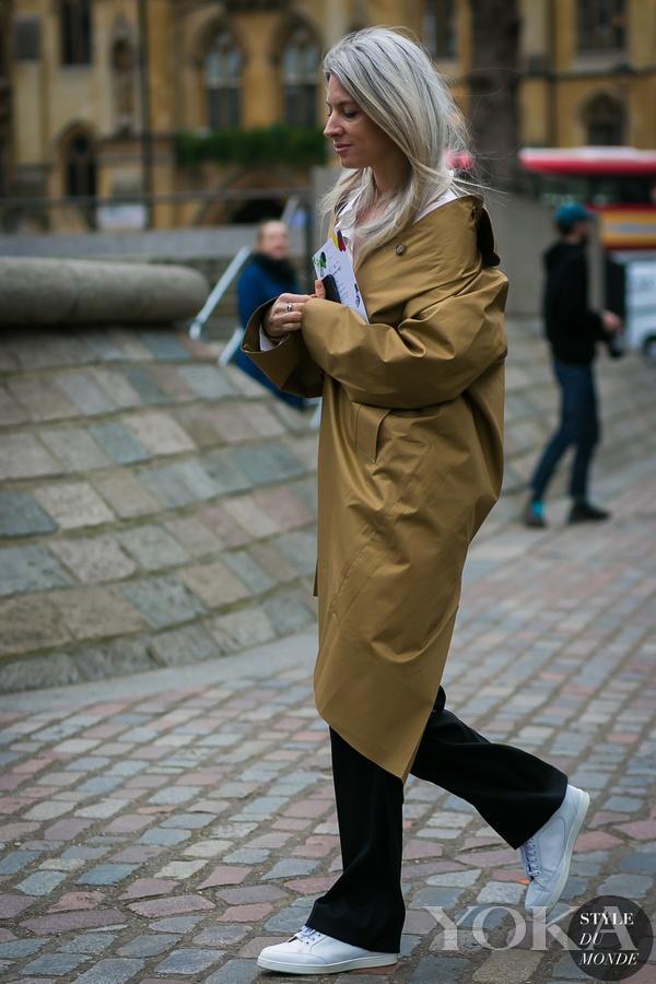 没几件厉害的风衣,如何称霸时尚圈!