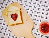 梅朵手作课堂05丨家庭草莓酱制作方法