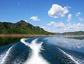 寻景 宽城蟠龙湖 一个来了就不想走的地方