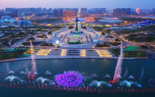 唐山开埠140周年研学之旅启动