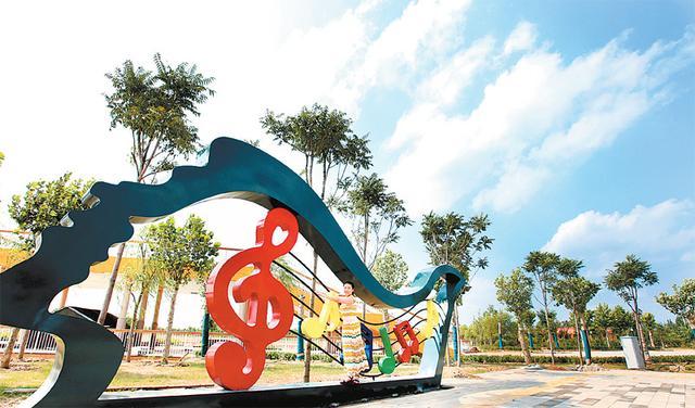 武强借助第二届市旅发大会契机打造4大旅游片区