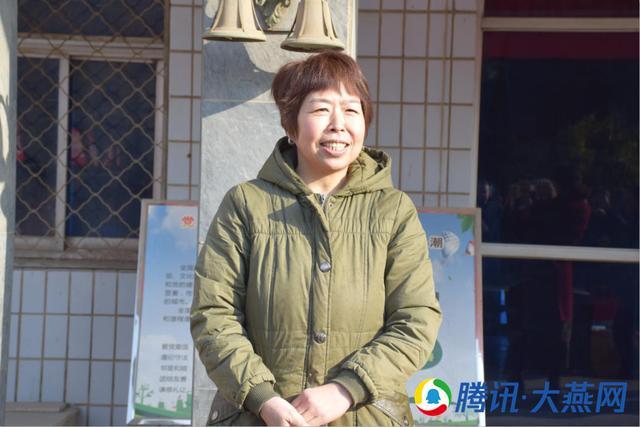 """""""情暖魏屯,爱心助困""""活动为冬季带来暖阳!"""