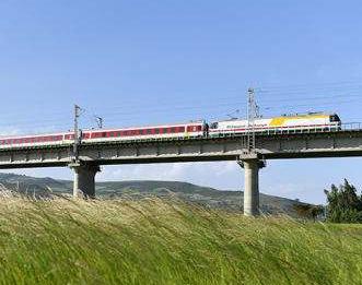 河北省十三五期间将建多条高速铁路