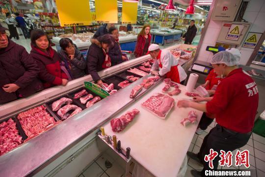 机构预测8月物价或小涨 专家称年内猪价大涨概率低