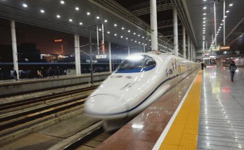 好消息!京唐城际铁路预计开通时间定啦