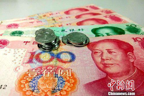 31省份最低工资排行出炉:上海最高 你家乡第几?