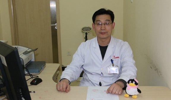 李西成老师接受大燕网健康频道采访