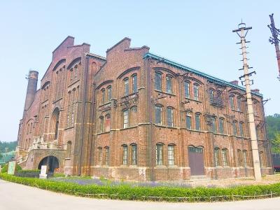 秦皇岛近代建筑群将成特色文化旅游基地