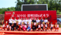 2019第二届中国·邯郸国际武术节颁奖仪式举行