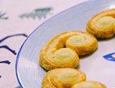 梅朵手作课堂12丨蝴蝶酥&蛋挞