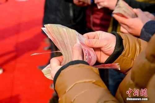 今年17地区提高最低工资 京沪等4地进入2000元大关