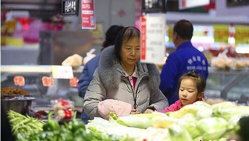 发改委:7月蔬菜水果价格均出现回落