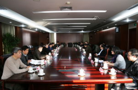 民建唐山市委妇委会赴古冶调研