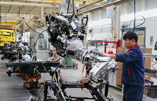 黄骅承接京津项目转移助推经济发展