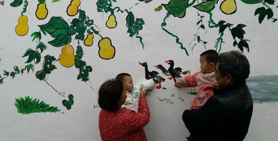 邢台开发区火炬办精心描绘25条特色文化街