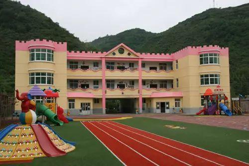 衡水将新建一批公办幼儿园 幼师与中小学教师同待遇