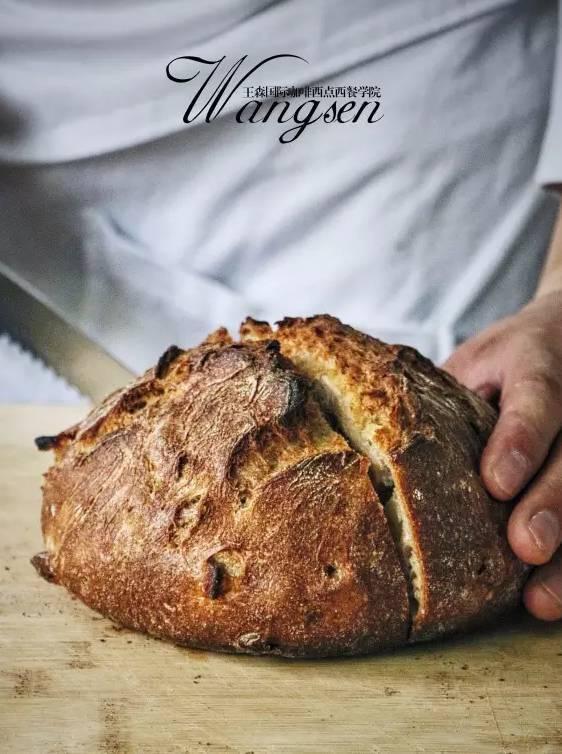 你的面包做不好?多半是理论知识还不够!
