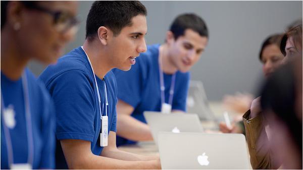 苹果售后服务被指中外有别 员工:这是中国国情决定