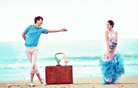 旅行结婚的多吗 浅谈旅行结婚的意义