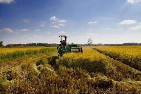 不简单!河北14县成省主要农作物全程机械化示范县