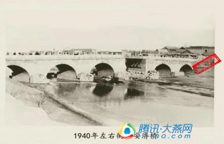 滏阳河衡水码头话旧
