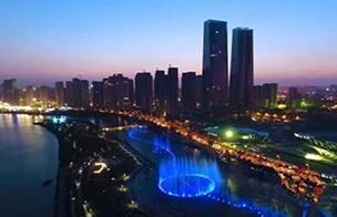 城市商业魅力排行榜 看看承德排名