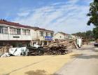 唐山市路北区小崔庄村:噪音粉尘都没有了