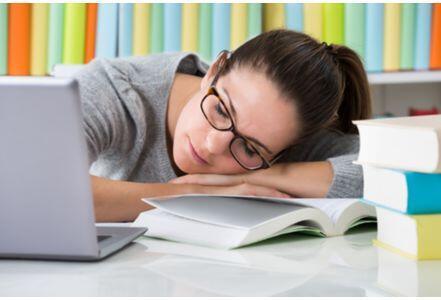 午睡超过1小时或提高糖尿病风险