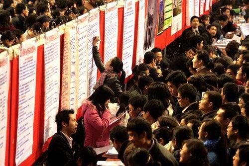 河北省夏季大型人才招聘会8月24日举办