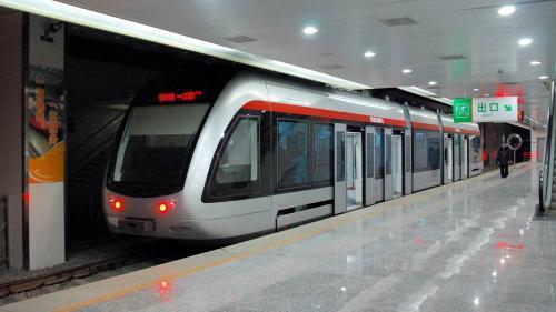 重磅消息 四条轻轨联通北京河北