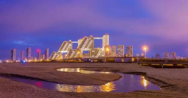 秦皇岛10个高颜值的地标建筑