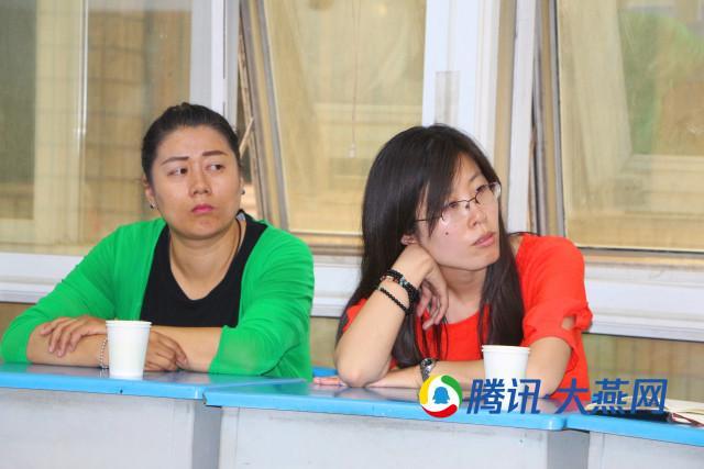 承德青少年宫(青年中心)举办第6期心理沙龙公益活动