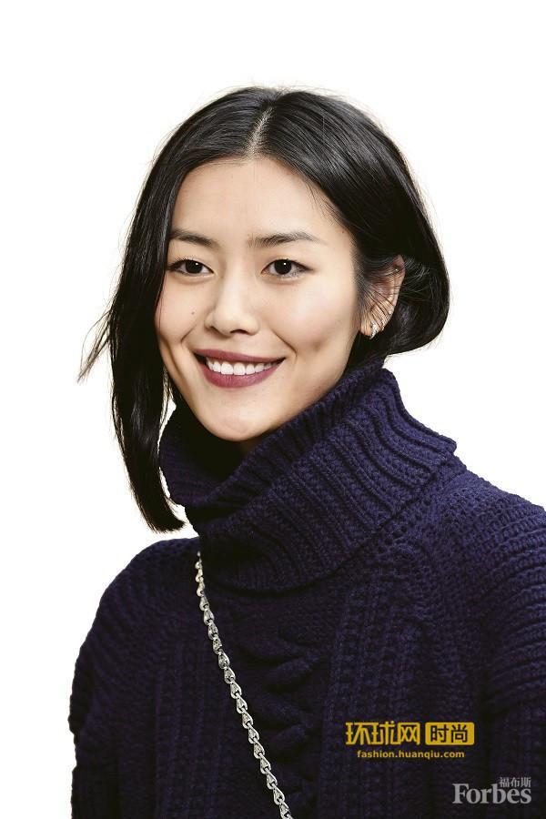 福布斯发布中国十大国际超模,表姐刘雯当之无愧夺首位
