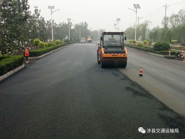邯郸涉县公路战线上的尖兵突击队图片