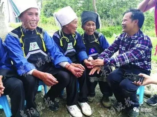 男子被继母卖到河北 寻遍半个中国找到生母