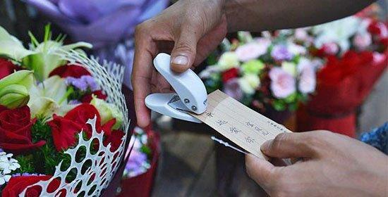 十年花匠情 用包容和耐心编织爱的世界