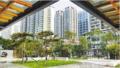 石家莊市將新建15萬平方米街旁游園