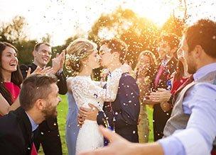 新人如何挑选结婚喜糖