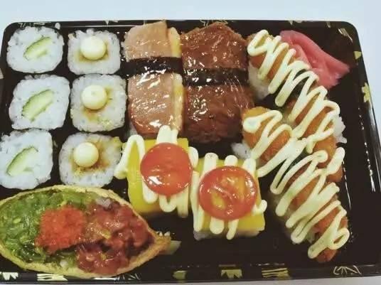 寻味 水谷寿司