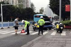 河北省就交通秩序整治工程征求社会意见