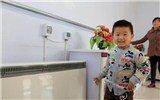 河北平山:清洁供热保障温暖过冬