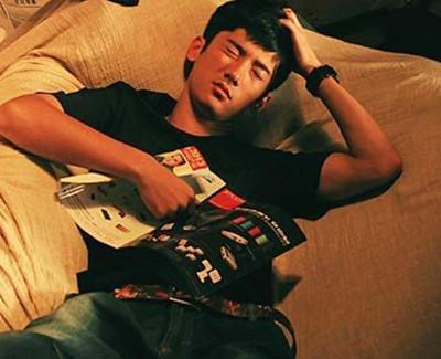 三伏天是失眠高峰期 睡个好觉靠这个