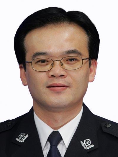 刘凯任河北省公安厅厅长