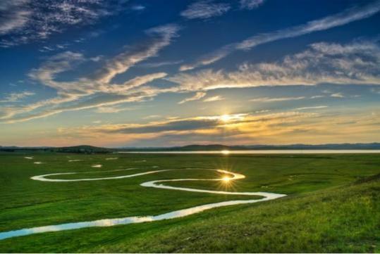 """河北要建""""国家1号公路""""!世界级景观长廊来了"""