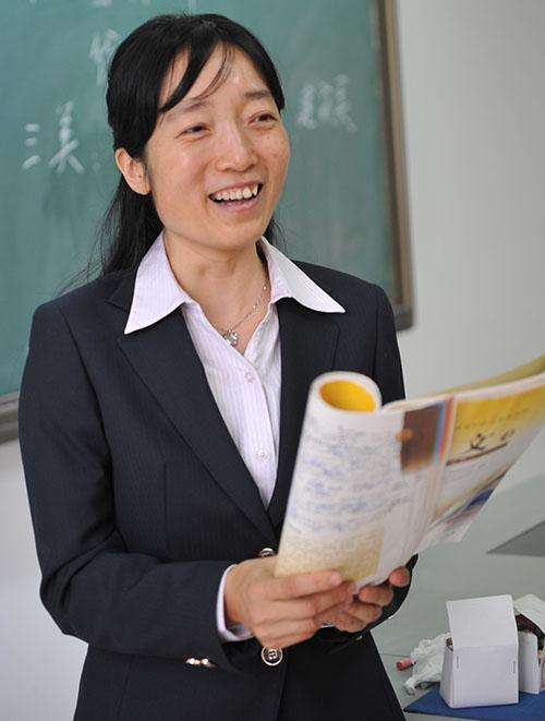 石家庄二中名师程智:2016高考重视思辨能力