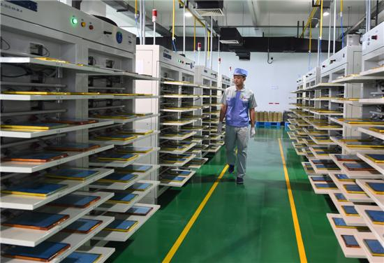 河北科技小巨人企业达2327家,年均增长80%以上